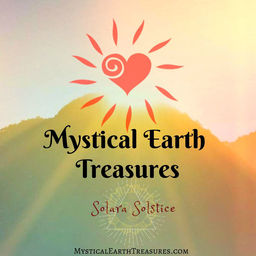Mystical Earth Treasures